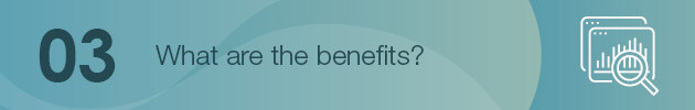 There are many benefits to using donor management software.